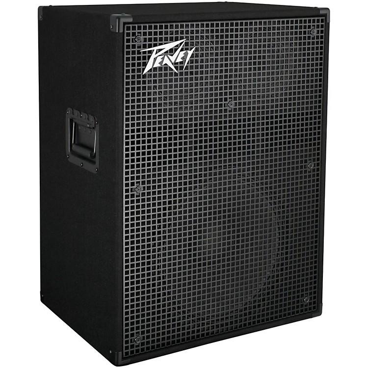 PeaveyPVH 1516 900W 1x15 Bass Cabinet