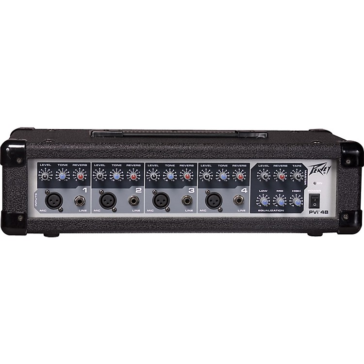Peavey PVI 4B Powered mixer