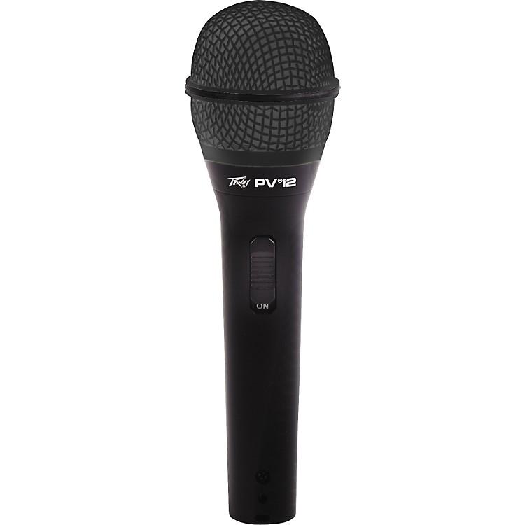 PeaveyPVi 2 Dynamic Microphone