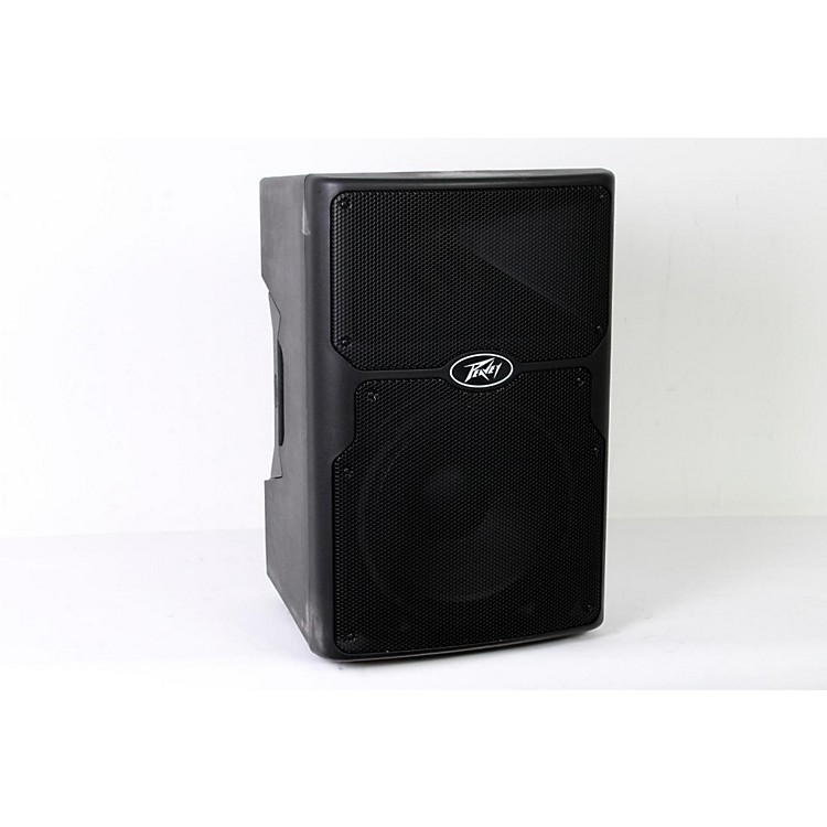 PeaveyPVx 12 2-Way Passive PA Speaker CabinetBlack888365802497