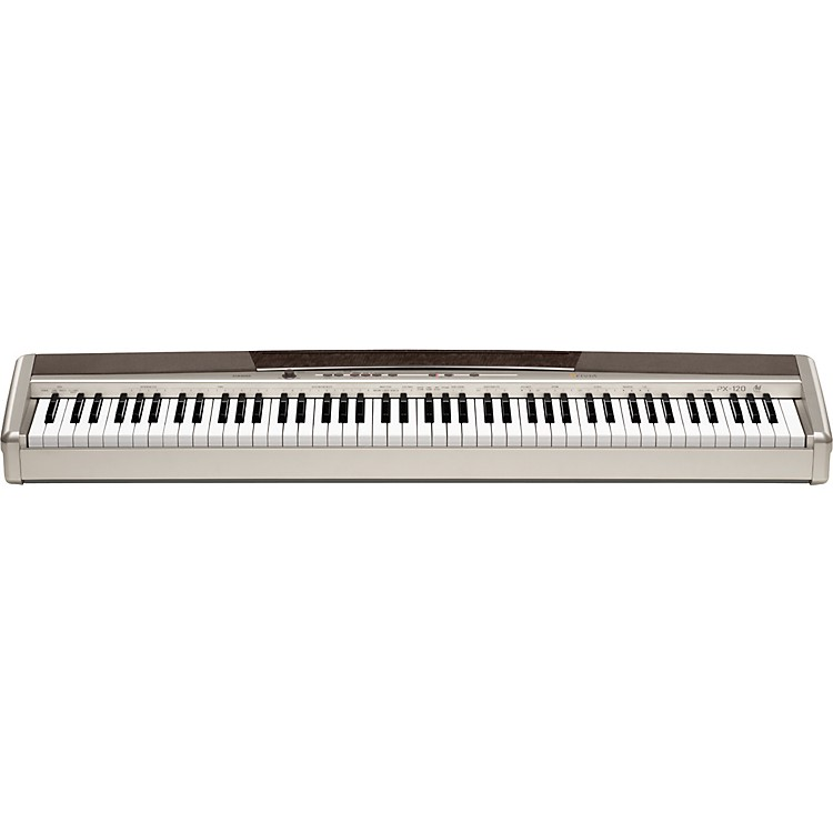 Casio PX-120 88-Key Digital Keyboard