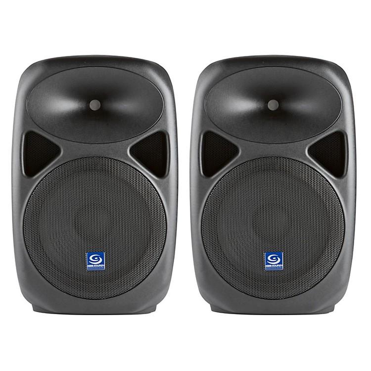 Gem SoundPXB120USB 12