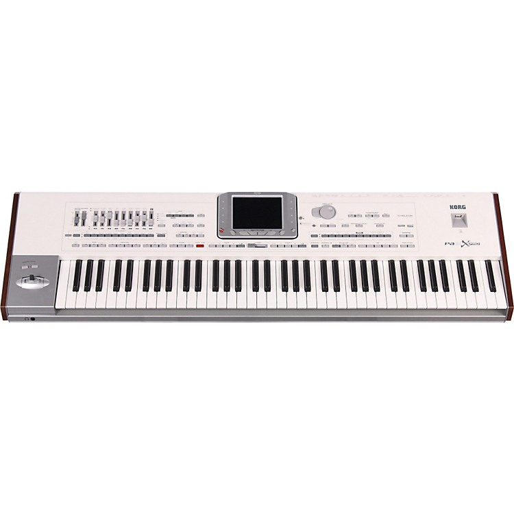 Korg Pa2XPro 76-Key Professional Arranger Keyboard