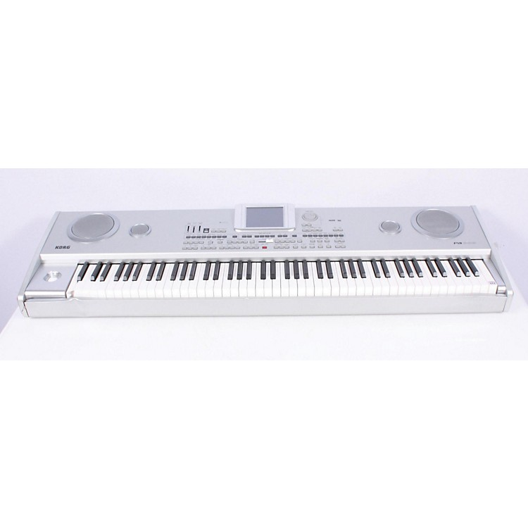 Korg Pa588 Digital Piano and Arranger Keyboard  889406925137