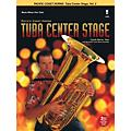Pacific Coast Horns - Tuba Center Stage, Vol. 2 Book/2CD