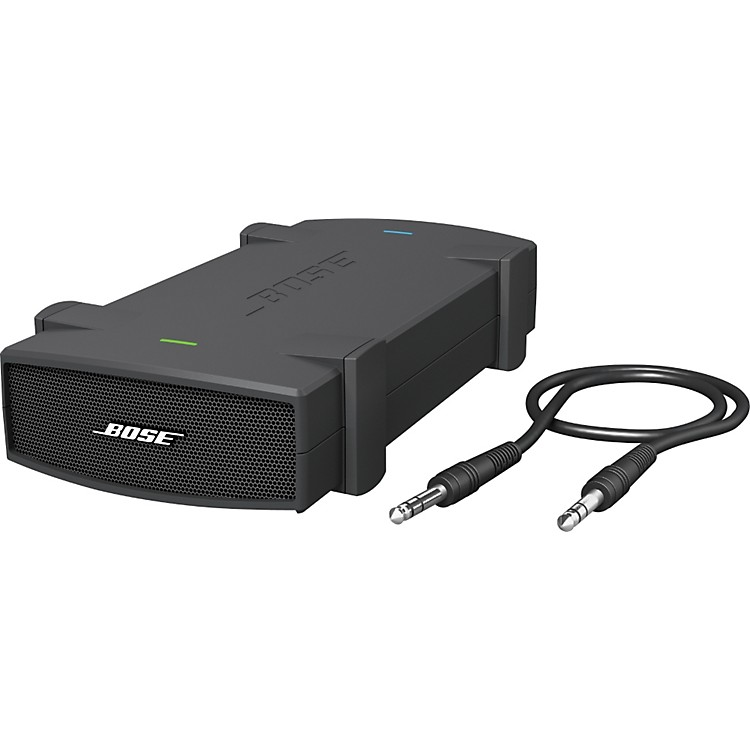 Bose Packlite Power Amp Model A1  Black
