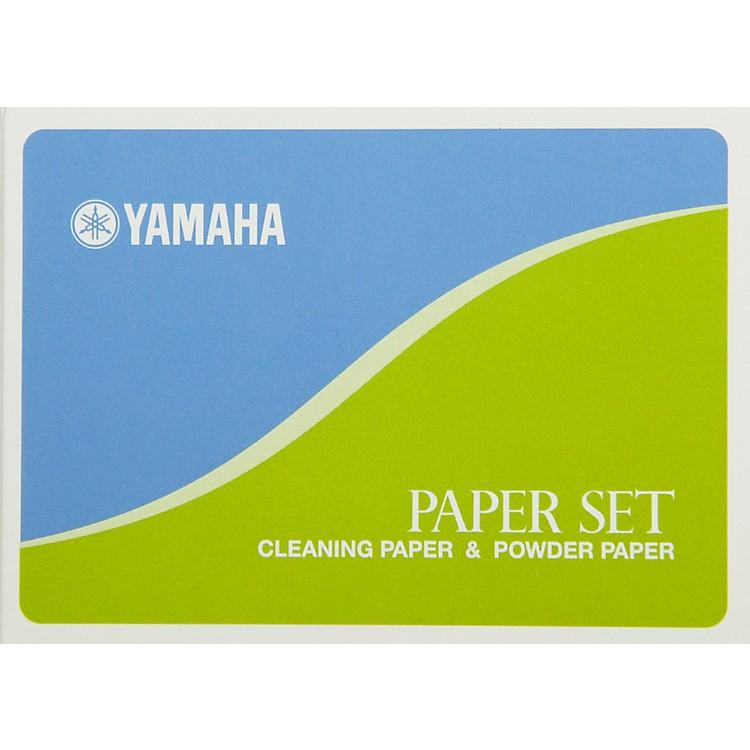 YamahaPad Paper Set