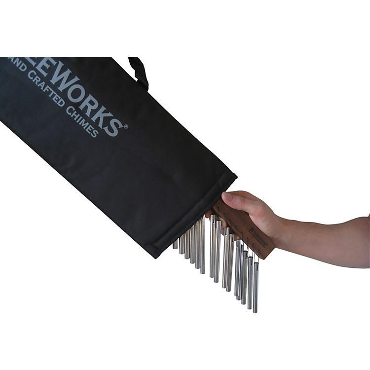 TreeWorksPadded Chime Bag