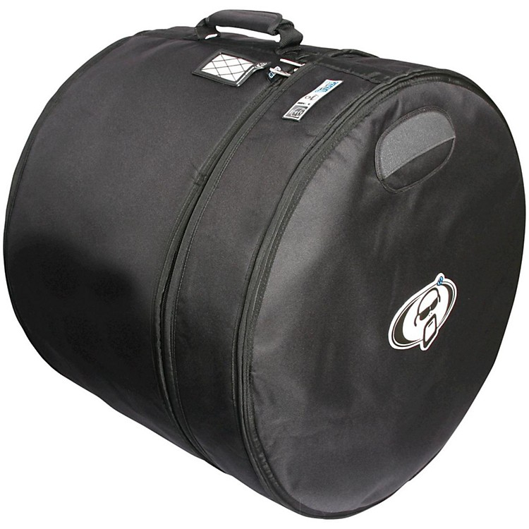 Protection RacketPadded Floor Tom Case14 x 14 in.