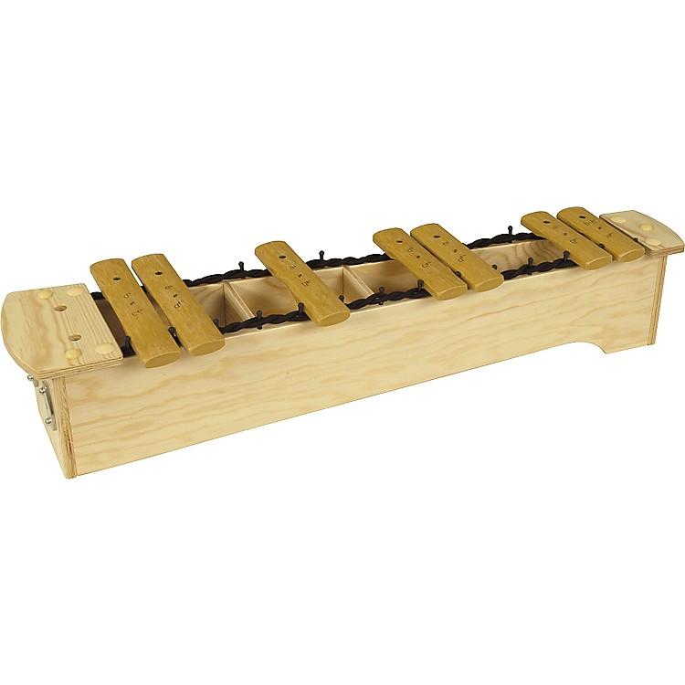 SonorPalisono Soprano Xylophone Chromatic Add-On