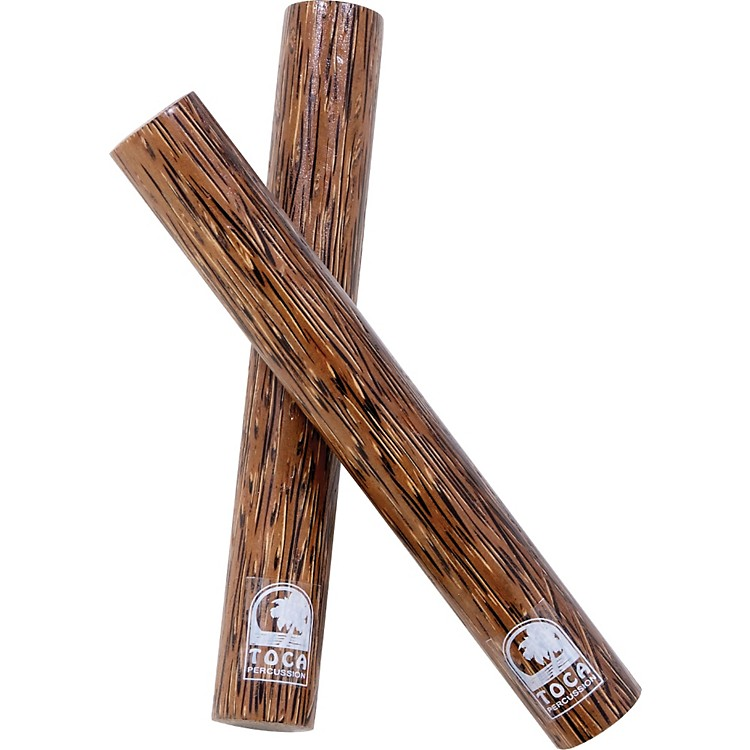TocaPalm Wood Claves