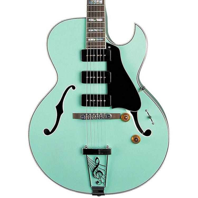 DeanPalomino Electric GuitarSea Green