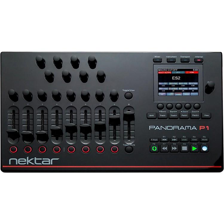 NektarPanorama P1 MIDI Control Surface