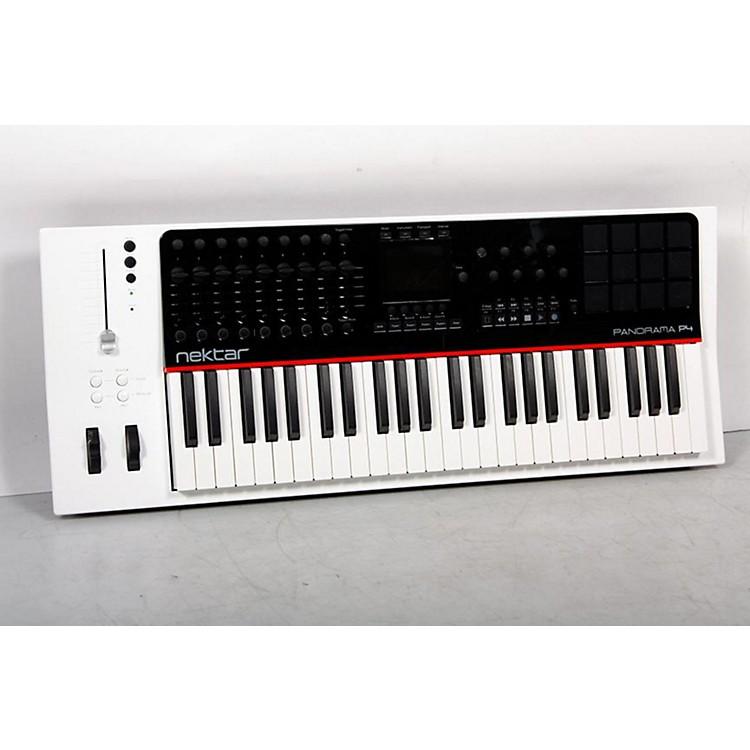 NektarPanorama P4 49-Key USB MIDI Controller Keyboard888365851938