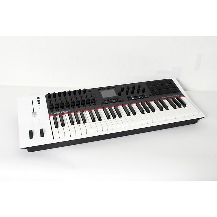 NektarPanorama P4 49-Key USB MIDI Controller Keyboard888365895277