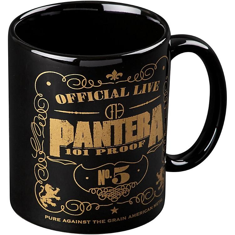 ROCK OFFPantera 101 Proof Mug