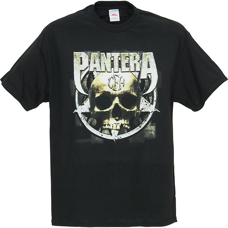 Gear OnePantera Metal Skull T-Shirt