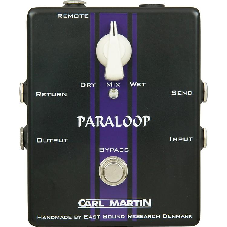 Carl MartinParaloop Guitar Effects Pedal