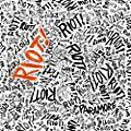 WEA Paramore - Riot!