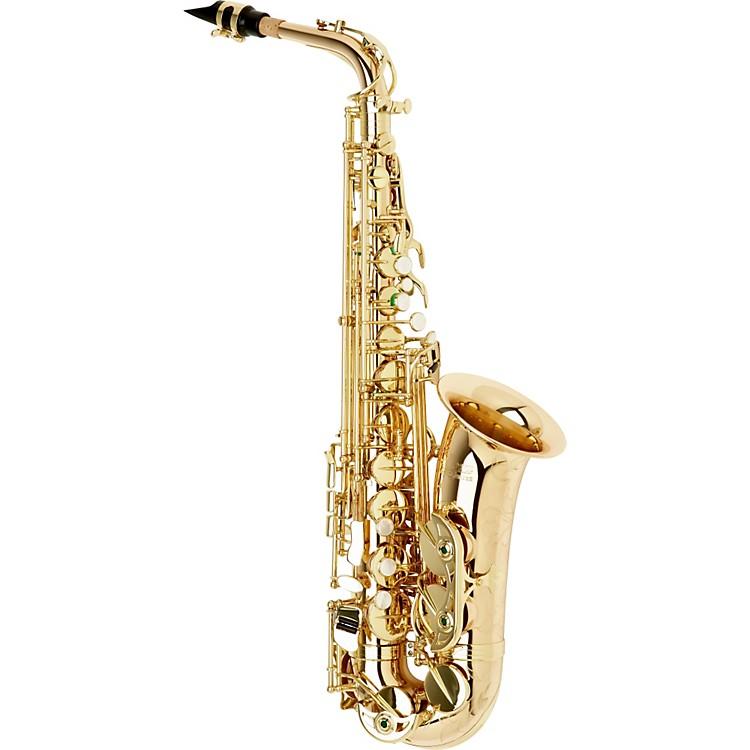 AlloraParis Series Professional Alto SaxophoneAAAS-801 - Lacquer