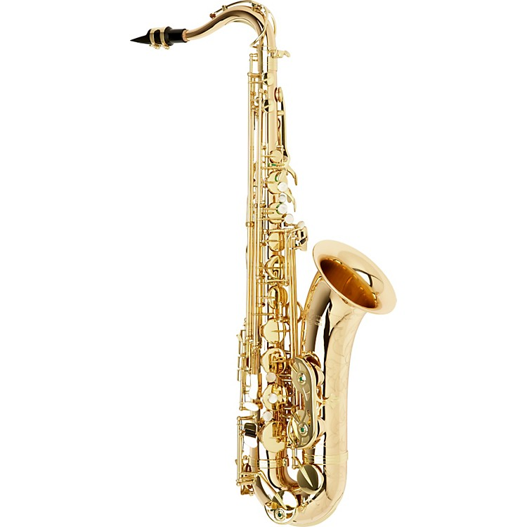 Allora Paris Series Professional Tenor Saxophone AATS-801 - Lacquer