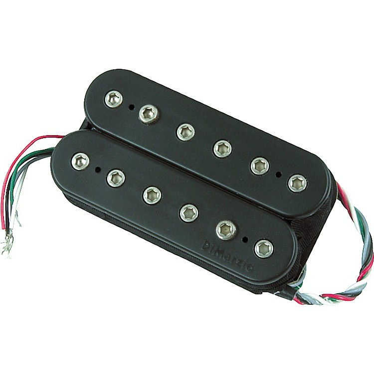 DiMarzio Parker Fly Pickup Black Neck