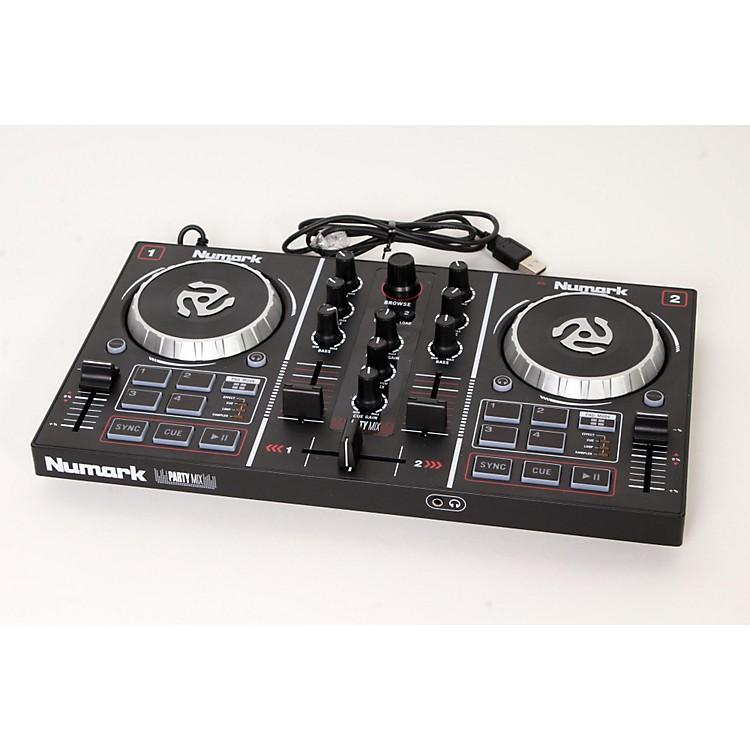 NumarkParty Mix DJ Controller888365911625