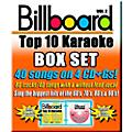 Party Tyme Karaoke - Billboard Box Set 2