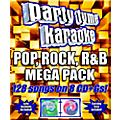 Party Tyme Karaoke - Pop, Rock, R&B Mega Pack