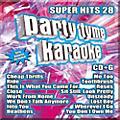 Universal Music Group Party Tyme Karaoke - Super Hits 28