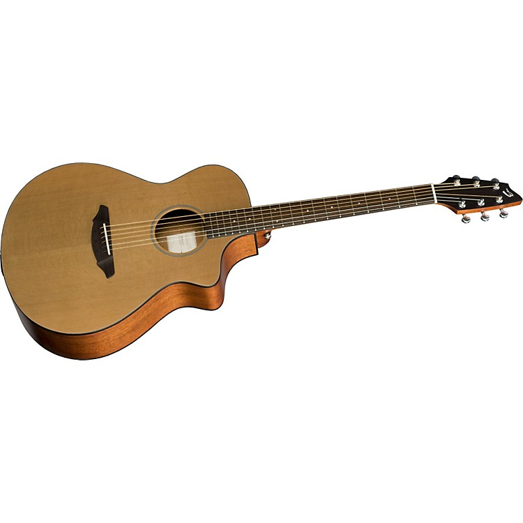 Breedlove Passport C250/CMe Acoustic-Electric Guitar Natural