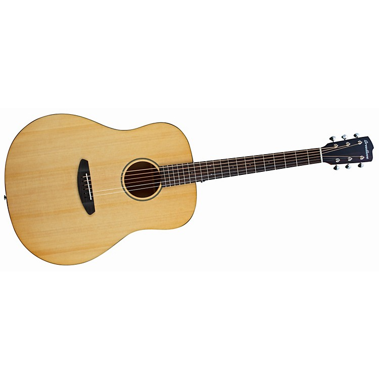 Breedlove Passport Dreadnought Acoustic Guitar Natural