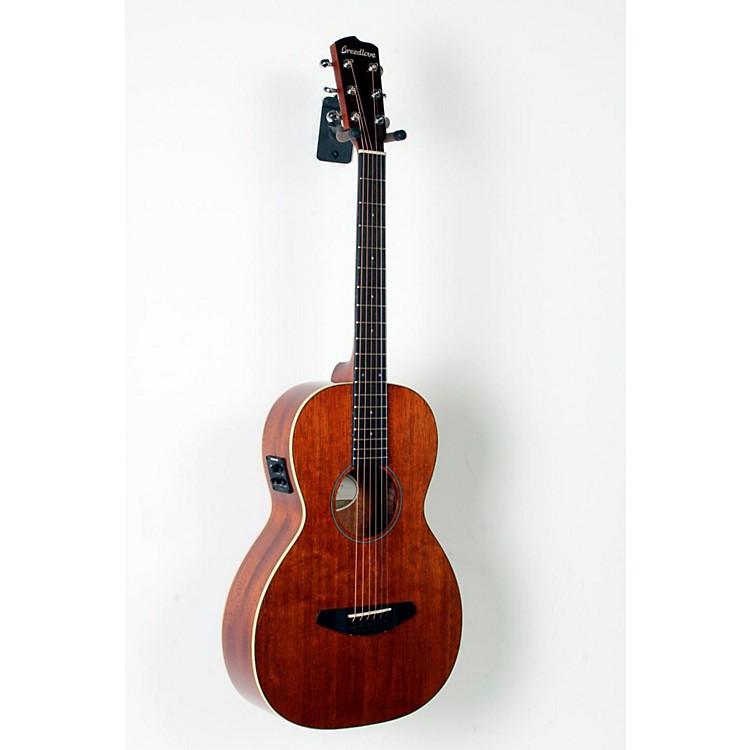 BreedlovePassport Mahogany Top Parlor Acoustic-Electric GuitarNatural888365725604