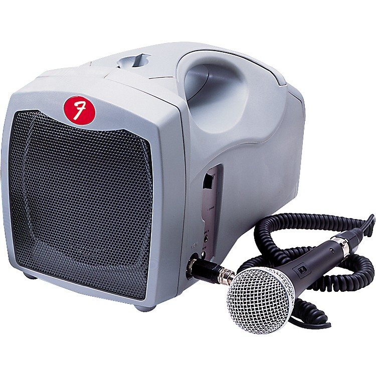 Fender Passport P-10 Personal Sound System