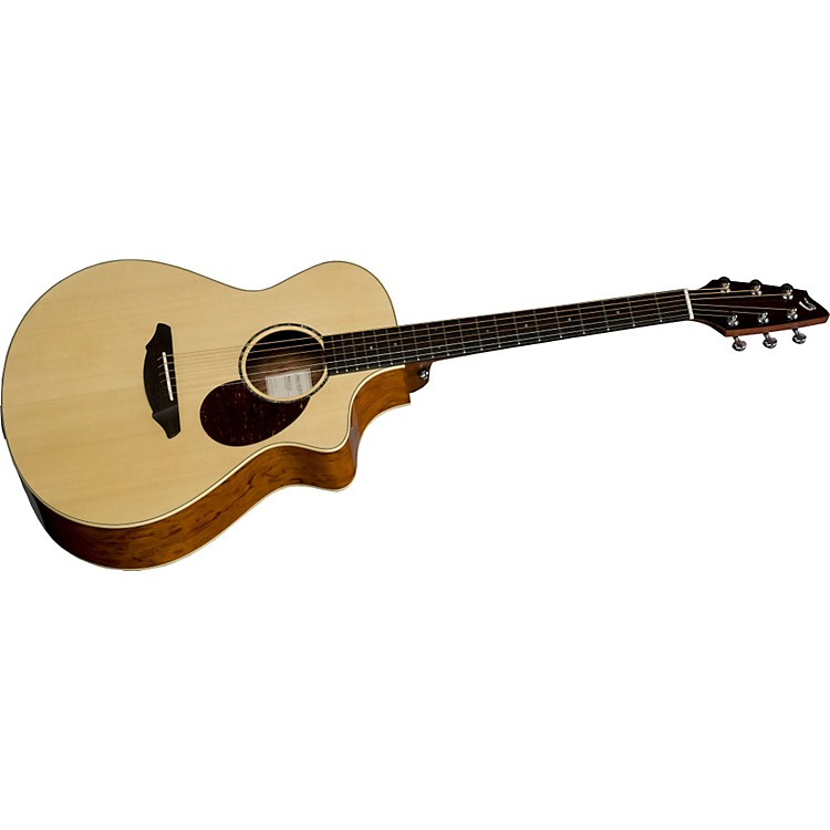 Breedlove Passport PLUS C250/SBe Acoustic-Electric Guitar Natural