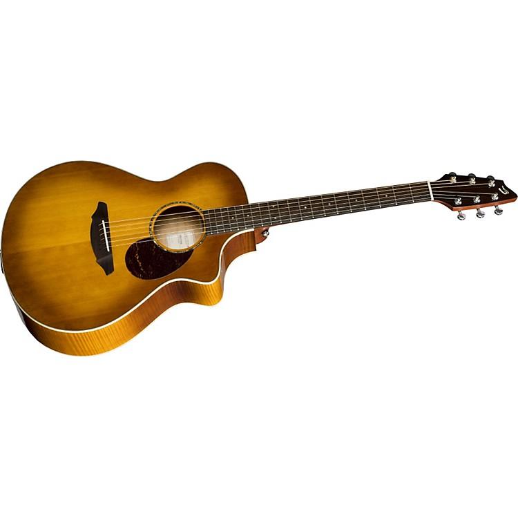 BreedlovePassport PLUS C250/SFe Acoustic-Electric Guitar