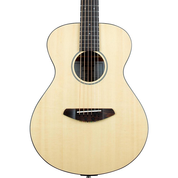 Breedlove Passport Traveler Acoustic Guitar Natural