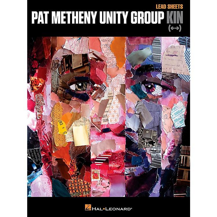 Hal LeonardPat Methany Unity Group - Kin