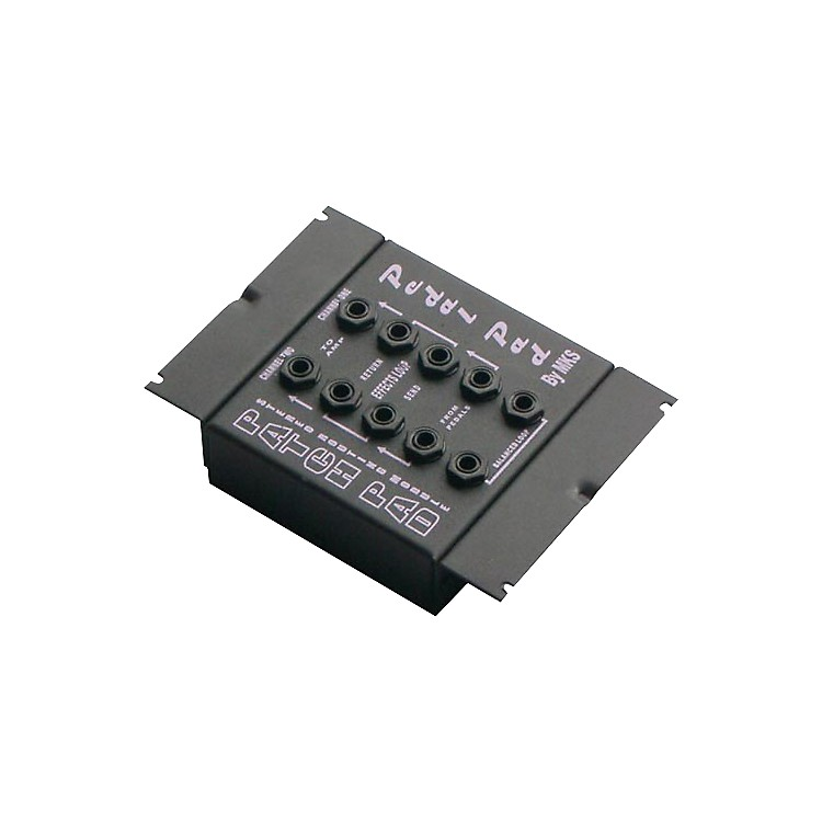 Pedal PadPatch Pad Guitar Effects Pedalboard Patch Bay