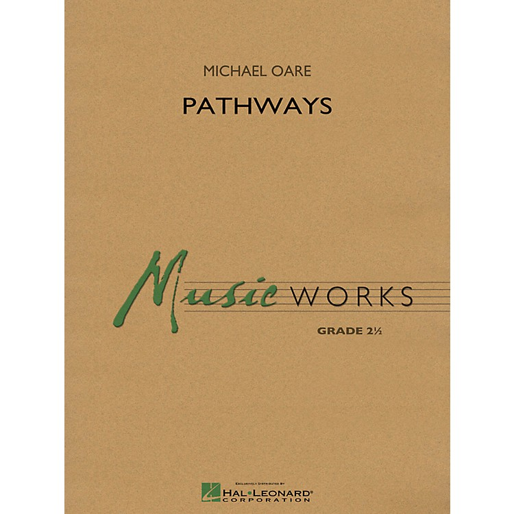 Hal LeonardPathways - Music Works Series Grade 2