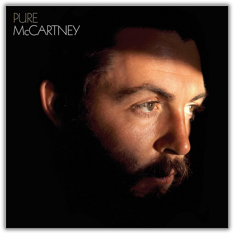 Universal Music GroupPaul McCartney - Pure McCartney [4LP Box Set]