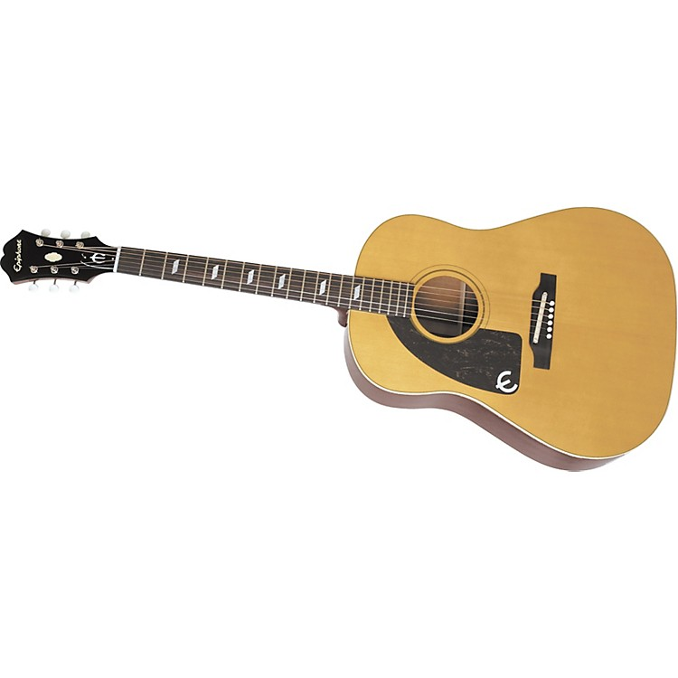 EpiphonePaul McCartney Left Handed 1964 Texan Acoustic Guitar