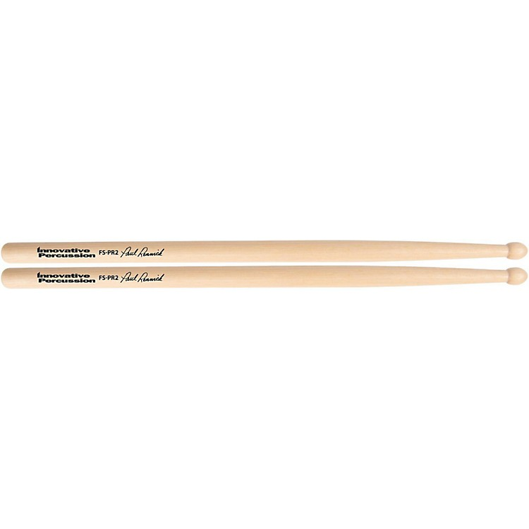 Innovative PercussionPaul Rennick Signature Marching DrumsticksHickory