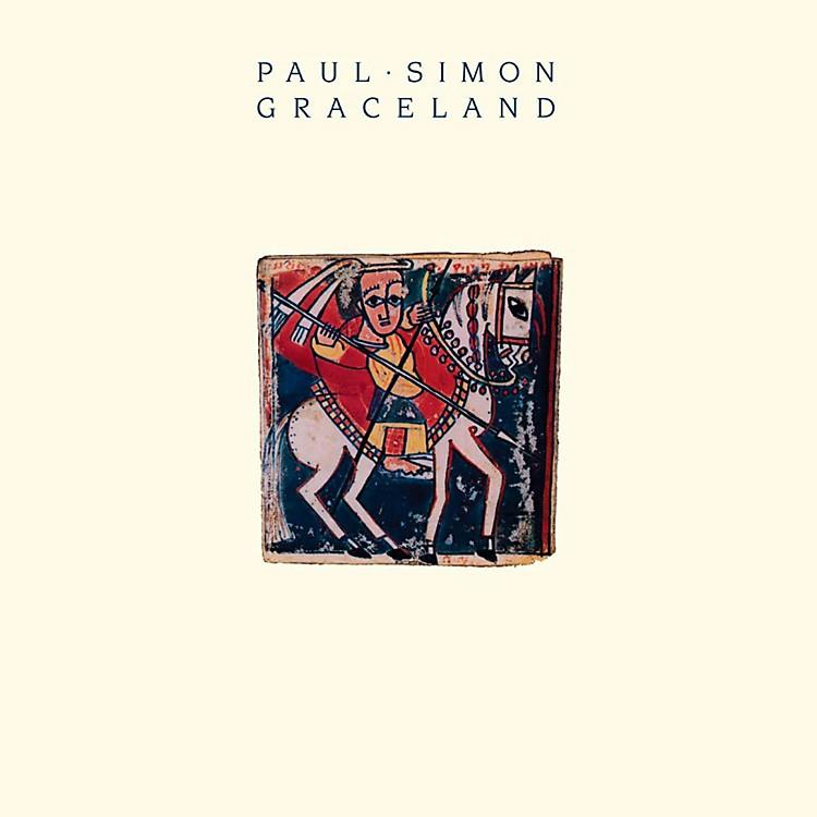 SonyPaul Simon - Graceland: 25th Anniversary Edition