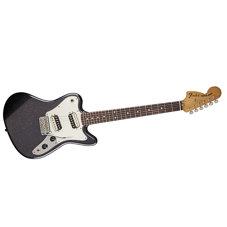FenderPawn Shop Super-Sonic Electric Guitar