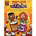Hal Leonard Peanut Butter Jam - An Introduction to World Music Drumming Classroom Kit