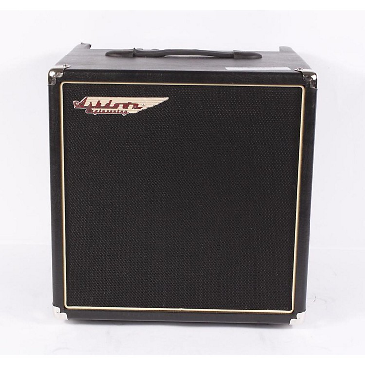 Ashdown Pefect Ten 30W 1x10 Bass Combo Amp Black 886830856273