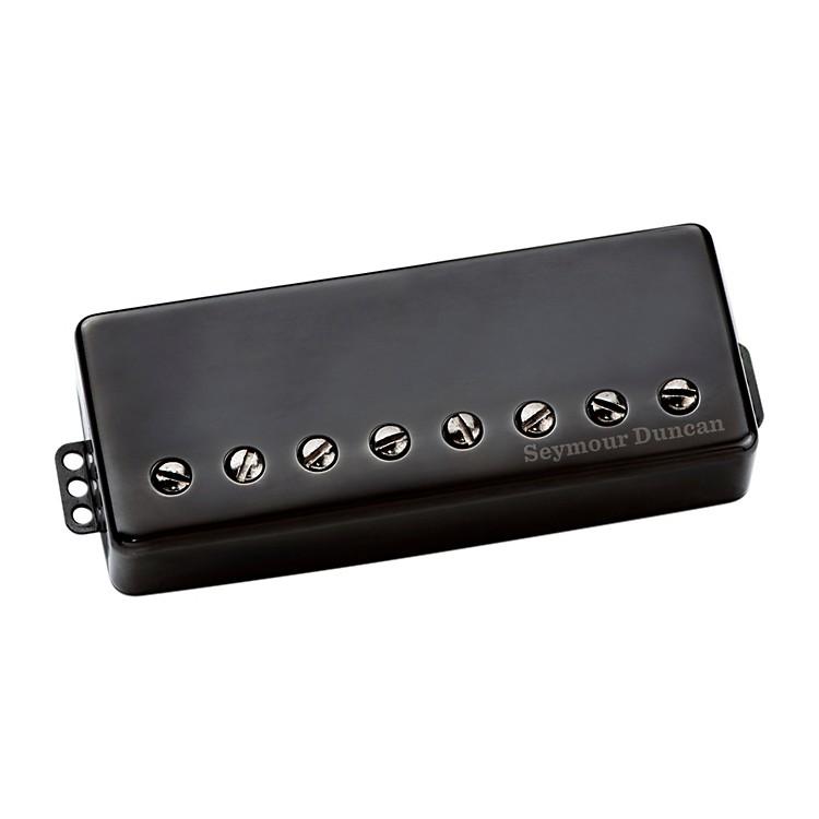 Seymour DuncanPegasus 8-String Passive Guitar PickupBlack MetalBridge