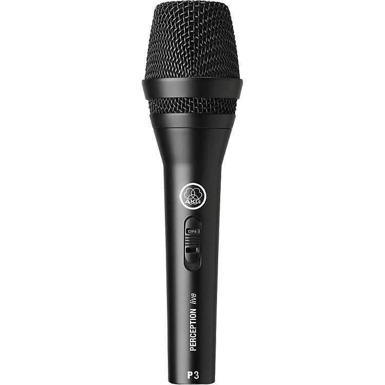 AKGPerception P3S Vocal Microphone