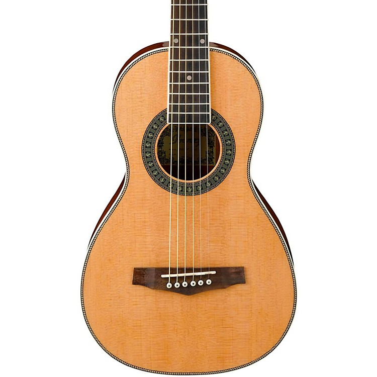 IbanezPerformance PN1-NT Acoustic Parlor GuitarNatural